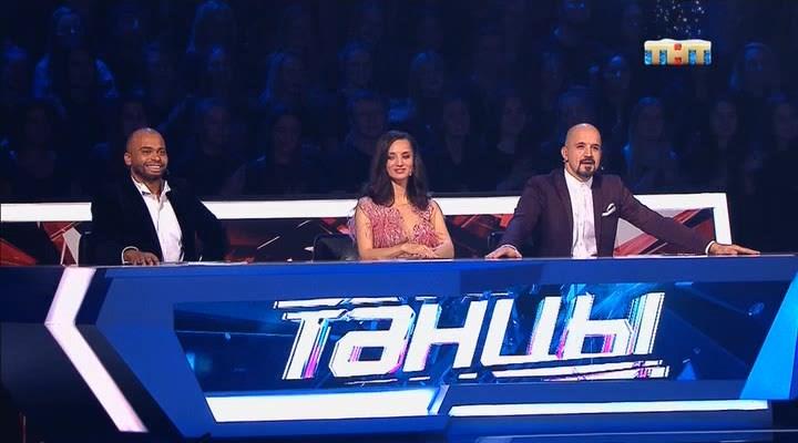 Рис. 3 Наставники 5-го сезона: Мигель, Татьяна Денисова и Егор Дружинин