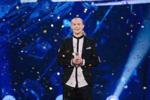 Победитель танцев 6 сезона